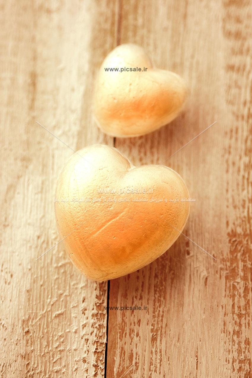 00878 - قلب های طلایی عاشقانه