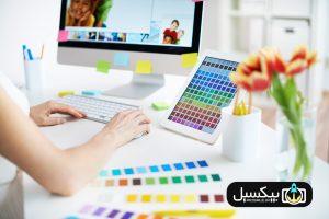 picsale 300x200 - چگونه یک گرافیست تجاری خوب شوم - قسمت اول