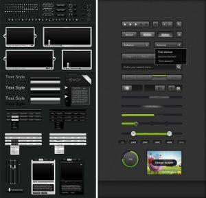 p79 300x288 - لایه باز آیکون گرافیک وب اپلیکیشن