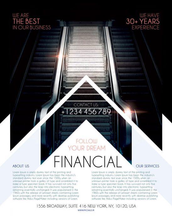 p386 548x705 - لایه باز پوستر آسانسور و پله برقی