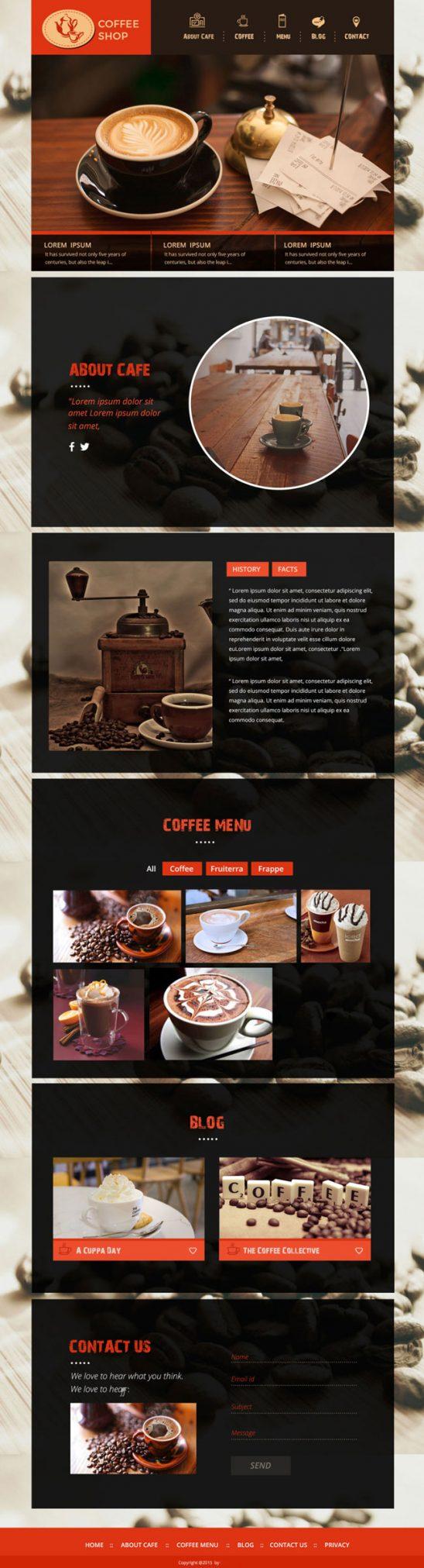 p511 548x2023 - قالب آماده سایت قهوه و کافی نسکافه ویژه کافی شاپ ها و قهوه خانه ها