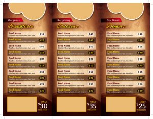 m257 300x234 - دانلود لایه باز کاتالوگ یا پوستر منوی رستوران،کافه،اغذیه فروشی،کافی شاپ