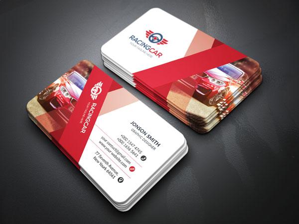 m316 - لایه باز کارت ویزیت / تجاری / کسب و کار / مدرن / معرفی شرکت