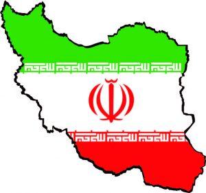 پرچم ایران 2 300x281 - پرچم ایران