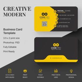 1303 280x280 - کارت ویزیت شرکتی لایه باز