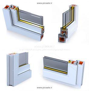 00113 294x300 - پنجره دوجداره | نمای برش زده | عایق صدا