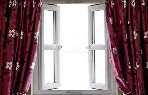 00114 300x194 - پنجره دوجداره با پرده | عایق صدا