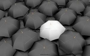 00207 300x187 - چترهای مشکی / سیاه و سفید