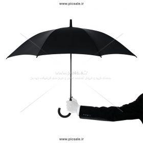 00232 280x280 - چتر مشکی یا سیاه / نماد بیمه