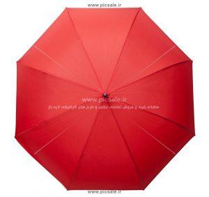 00245 300x283 - چتر قرمز باز