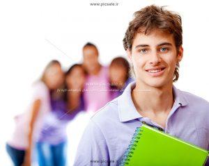 00364 300x239 - پسر دانشجوی شاد