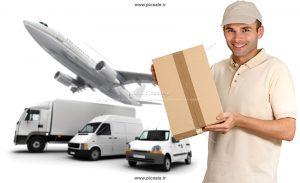 00389 300x183 - مردی با لبخند و بسته پستی / راه های پست محصول