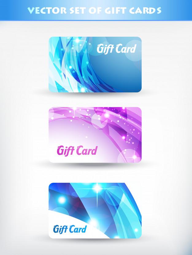 0667s - لایه باز کارت هدیه / اعتباری