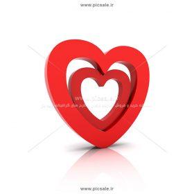 001000 280x280 - قلب قرمز عاشقانه
