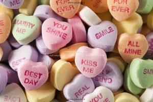 0010101 300x200 - قلب های رنگارنگ عاشقانه