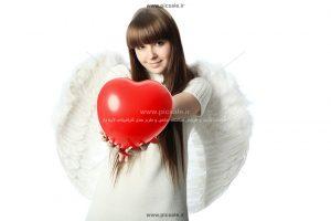 0010110 300x200 - قلب قرمز عاشقانه
