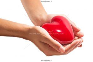0010148 300x200 - قلب قرمز عاشقانه