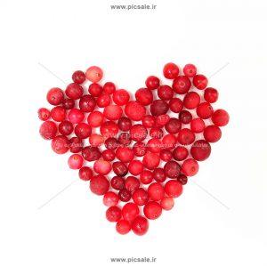 001046 300x300 - قلب با میوه عاشقانه