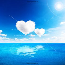 001053 280x280 - قلب سفید عاشقانه