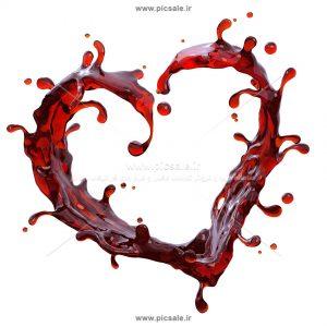 001073 300x300 - قلب قرمز عاشقانه