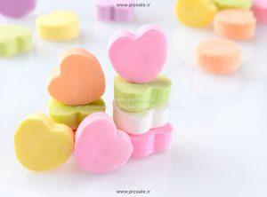 001095 300x222 - قلب های رنگارنگ عاشقانه