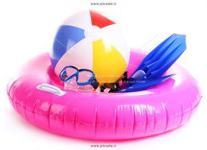 00272 300x218 - اسباب بازی شنای کودک