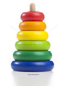 00281 233x300 - اسباب بازی حلقه ای کودک