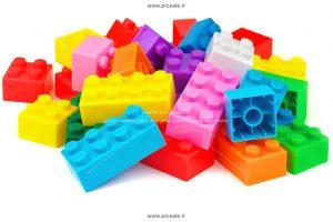 00286 300x200 - لگوهای رنگی اسباب بازی کودک