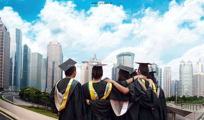 00374 - دانشجویان فارغ التحصیل