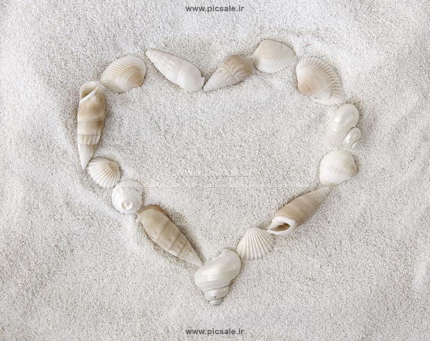 00887 - قلب سفید عاشقانه