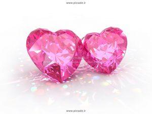 00906 300x225 - قلب شیشه ای عاشقانه