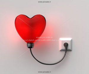 00920 300x250 - لامپ خواب قلبی عاشقانه