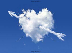 00952 300x224 - قلب ابری عاشقانه