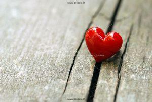 00966 300x201 - قلب قرمز عاشقانه