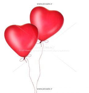 00974 289x300 - بادکنک های قلبی عاشقانه