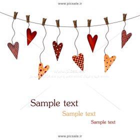 00983 280x280 - نقاشی قلب عاشقانه