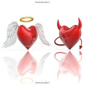 00984 280x280 - قلب قرمز عاشقانه