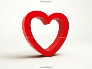 00985 300x225 - قلب قرمز عاشقانه