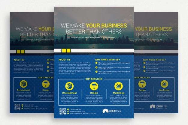 0736s - دانلود لایه باز بروشور و کاتالوگ تجاری