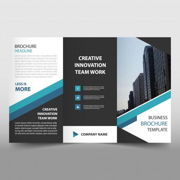 0763s - دانلود لایه باز بروشور و کاتالوگ تجاری / ساختمان