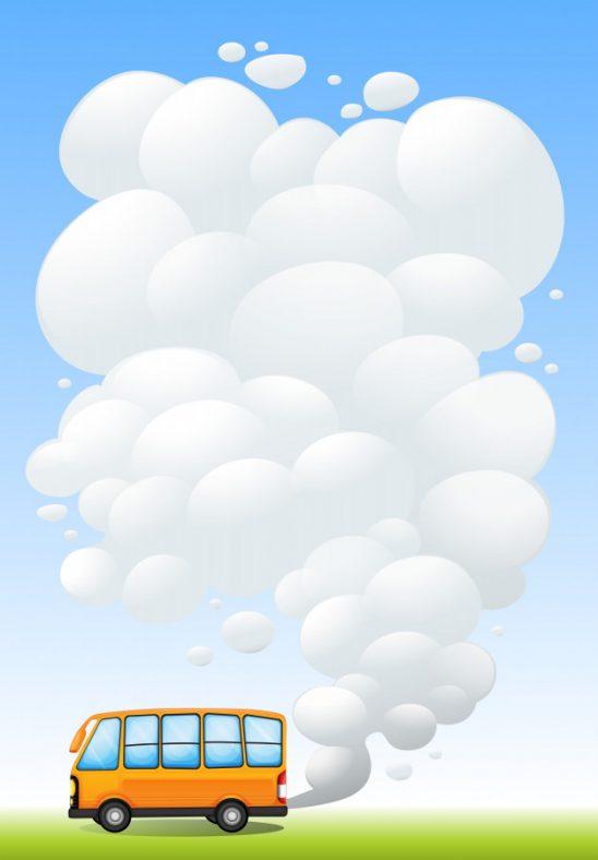 0815s 548x788 - دانلود لایه باز تصویرسازی اتوبوس دودزا