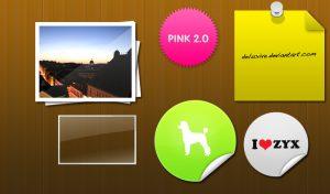 p118 72 psd 30 18 1m 300x176 - لایه باز استیکر و برچسب قیمت و قاب عکس