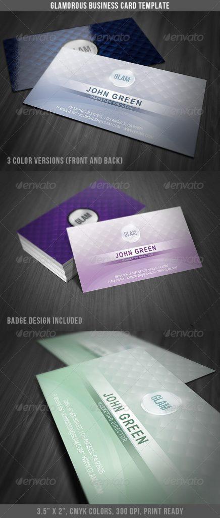 p148 436x1024 - لایه باز کارت ویزیت مدرن با رنگ بندی متفاوت و شیک