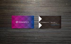 p154 300x188 - لایه باز کارت ویزیت رایگان خلاقانه و مدرن