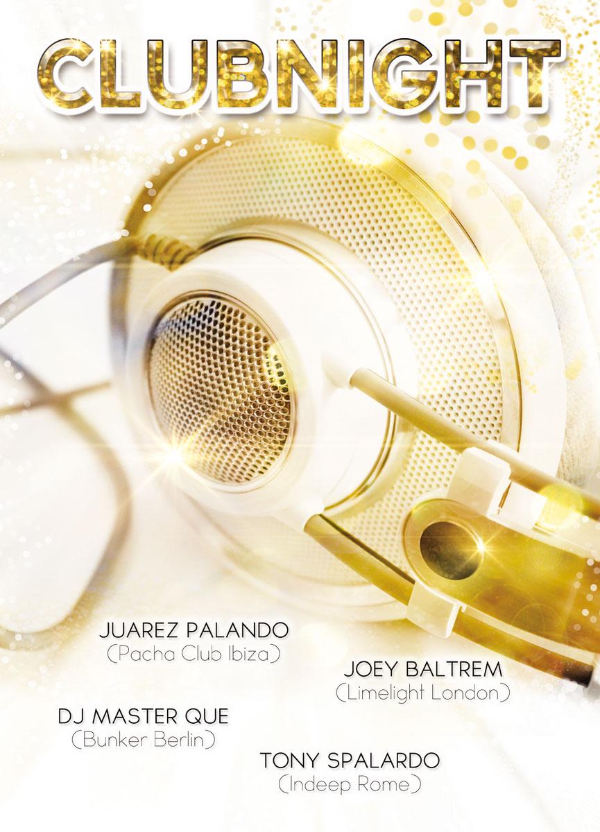 p92 300 psd 2000 1300 32 - لایه باز پوستر موسیقی هدفون طلایی