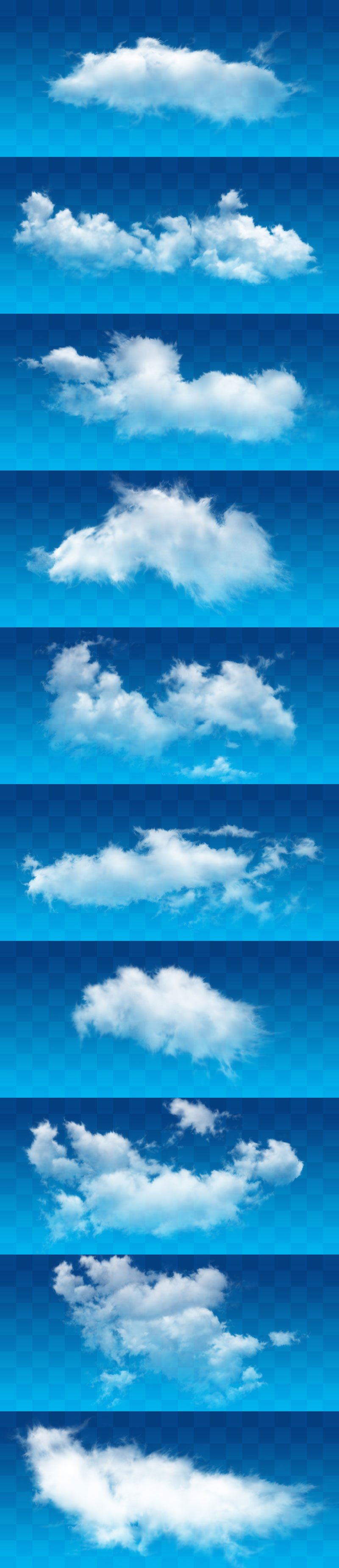 p163 - لایه باز دوربری ابر آسمان
