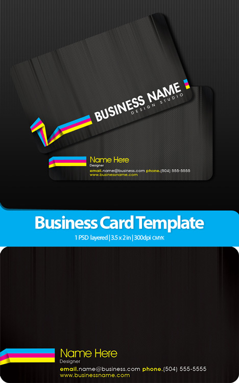 p178 - لایه باز رایگان کارت ویزیت رایگان شیک خلاقانه