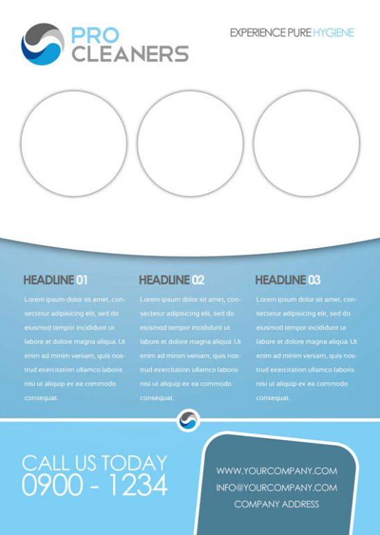 p195 548x772 - لایه باز رایگان کاتالوگ تجاری تراکت آبی معرفی محصول