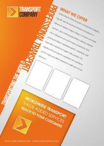p197 213x300 - لایه باز کاتالوگ تجاری تراکت نارنجی معرفی محصول
