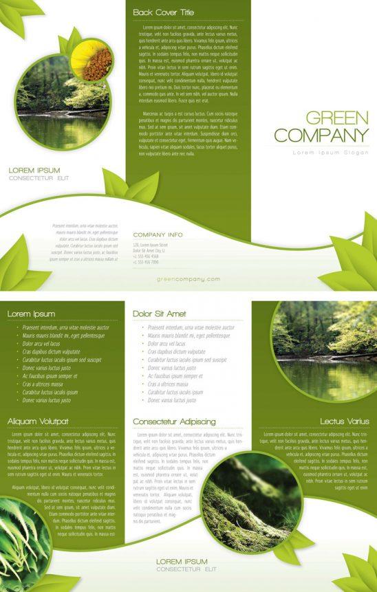 p199 548x861 - لایه باز بروشور کاتالوگ سه لت محیط زیست کشاورزی